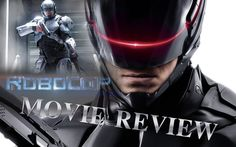 Robocop 2014 movie review! (+плейлист)