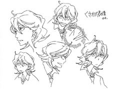 """""""Doukyuusei 同級生"""" by 林明美 Akemi Hayashi*  • Blog/Info   (https://en.wikipedia.org/wiki/D%C5%8Dky%C5%ABsei)    ★    CHARACTER DESIGN REFERENCES™ (https://www.facebook.com/CharacterDesignReferences & https://www.pinterest.com/characterdesigh) • Love Character Design? Join the #CDChallenge (link→ https://www.facebook.com/groups/CharacterDesignChallenge) Share your unique vision of a theme, promote your art in a community of over 50.000 artists!    ★"""
