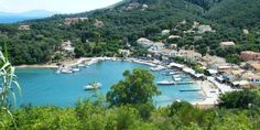 Private luxury villa holidays in Greece and Greek Islands. Enjoy Housination private villa expertise for an exclusive villa holiday. Greece Holiday, Luxury Villa Rentals, Next Holiday, Corfu, Greek Islands, Places Ive Been, Road Trip, Wanderlust, San