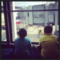 Eight tips for making an international move with kids.
