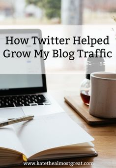 In October, I focused on using Twitter to grow my blog traffic. And it worked! Here's exactly what I did, as well as the other things I tried and whether or not they worked.