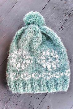 BØKKO Soft lue Knitted Hats, Knitting, Fashion, Threading, Moda, Tricot, Fashion Styles, Breien, Stricken