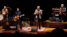 How the Nitty Gritty Dirt Band Became String-Music Statesmen #headphones #music #headphones