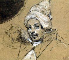 Delacroix, levoyageaumaroc.com