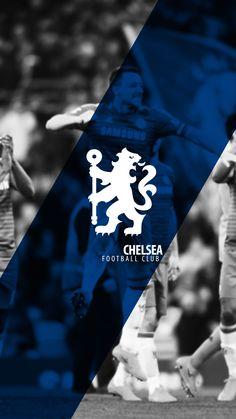 Chelsea Stadium, Chelsea Football Team, Chelsea Fc Players, British Football, Chelsea Wallpapers, Chelsea Fc Wallpaper, Real Madrid Wallpapers, Premier League Logo, Chelsea Logo