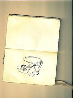 Promoção (Sale) Sketch