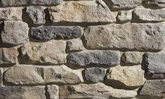 Der neue Trend: 41 Ideen für Wandpaneele mit Steinoptik