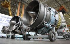 Latest Russian News From Non-Mainstream Sources Aircraft Engine, Russia News, Jet Engine, Industrial, Engineering, Chinese, Moscow, Image, Military