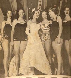 b-55-emilia-manchete Há 59 anos, Maria Emilia Correia Lima, do Ceará, era eleita no Hotel Quitandinha, em Petrópolis, Miss Brasil de 1955.