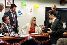 Advocacia Dourados: Comissão aprova Estatuto da Infância com possibili...