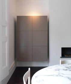 Bespoke Contemporary Furniture London, Handmade Furniture Design UK - Domus Furniture