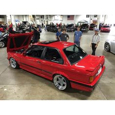 bmw Modifications - New Sites Bmw E30 Stance, Bmw E30 M3, Ac Schnitzer, Bmw Performance, Bavarian Motor Works, Bmw Classic Cars, Bmw Love, Driving School, Bmw 3 Series
