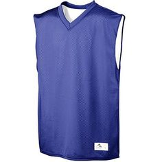 Augusta Sportswear Youth Tricot Mesh Dazzle V Neck Collar Reversible Jersey. 196 Description 100% polyester tricot mesh outer layer, 100% polyester dazzle fabric inner layer, Fully reversible for wearing on either side, 1 x 1 rib-knit V-neck collar, Each layer finished separately with double-needle hem to allow for embellishment, Outside locker label with size is on wearer's left side near bottom hem. G0tApparel