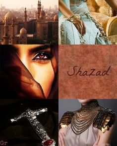 """Shazad from #rebelofthesands"" I love her and I love her frienship With Amani. She is a badass and I ship her with Sam (I love Sam too) I call their ship Samad. Do you ship them? And do you like this name? @alwynhamilton #alwynhamiltonbook #alwynhamilton #rebeliltradimento #rebeldesertoinfiamme #shazad #jin #amani #jamani #fantasy #badass #books"