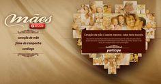 Renner lança aplicativo no Facebook para o Dia das Mães