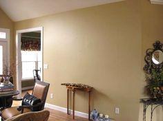 A Salon Wall