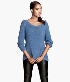 H&M Knit Sweater $24.95