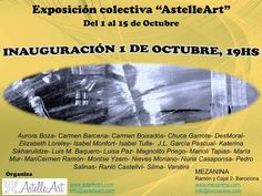 AstelleArt Colectiva