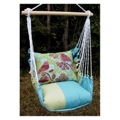 Magnolia Casual Duet Birds Hammock Chair and Pillow Set Magnolia Casual Hammocks,http://www.amazon.com/dp/B008HVFDGU/ref=cm_sw_r_pi_dp_YjA-sb1D7C85A2W2