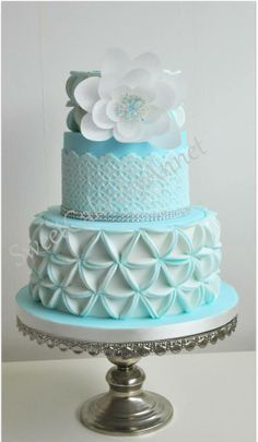 Sweet Cakes by Annet