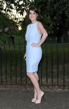 The Serpentine Gallery Summer Party 2014 - Máxima