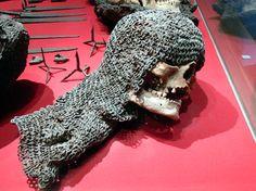 106 – Skull Reference