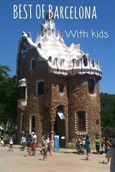 Can a city famous for art and nightlife be a great family destination? For Barcelona, the answer to this is a resounding YES! Discover how we made the most of our family city break in this wonderful city. Barcelona with kids - family travel Barcelona - Barcelona with children - Spain with children  - Catalunya with children