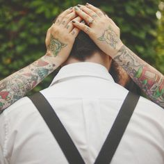 Tathunting for tattooed couples