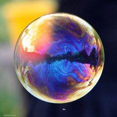 Fotoblog markis64.flog.pl. - moja planeta     (bańka mydlana). ...