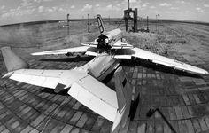 Rare photos of space shuttle Buran