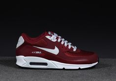 nike air max 1 essential suede gym reds steakhouse
