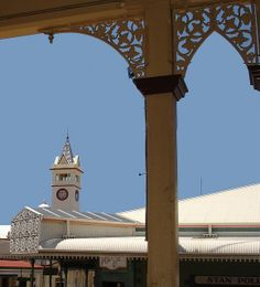 ♥ Charters Tower ~ Queensland Australian Architecture, Australian Homes, Australia Living, Australia Travel, Atherton Tablelands, Tartarus, Empire Style, Towers, Amazing Places