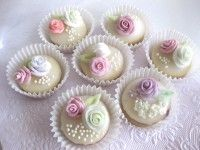 svatební cukroví inspirace - Hledat Googlem Czech Recipes, Mini Cupcakes, Chips, Sweets, Cooking, Desserts, Fours, Quotes, Kitchens