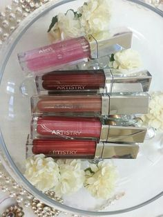 Artistry Light-Up Lip Gloss Set $75.00