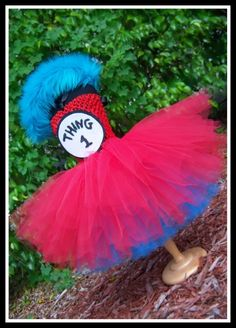 Kacie wants to be this for halloween.  Now to figure out how to make it.