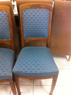 Stoelen. 4 Stuks. Dining Chairs, Furniture, Home Decor, Decoration Home, Room Decor, Dining Chair, Home Furnishings, Home Interior Design, Dining Table Chairs