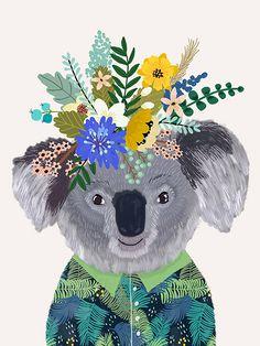 Koala - Mia Charro