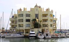 Marina, Arroyo de la Miel
