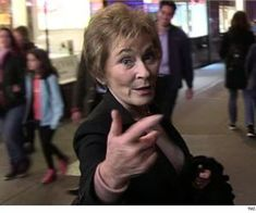 Judge Judy Steps Down After 23 Years Over This Controversy Judge Judy, Lose Weight, Weight Loss, Facial Hair, Cellulite, Hair Type, Hair Loss, Hair Growth, Hair Trends