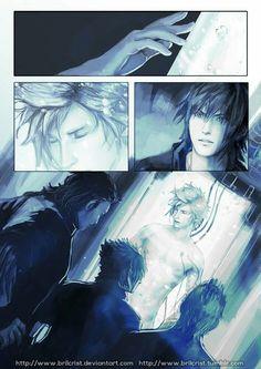 Final Fantasy XV / #ffxv
