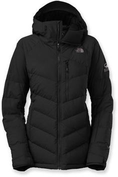 f35659ee2b32 The North Face Point It Down Hybrid Jacket - Women s