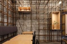 The Noodle Rack: New-Age Dining, Under the Poetic Light of Tradition | Yatzer