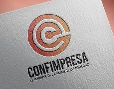 "Check out new work on my @Behance portfolio: ""Brand Identity ""Confimpresa"""" http://be.net/gallery/53612327/Brand-Identity-Confimpresa"