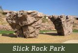 Slick Rock, St George