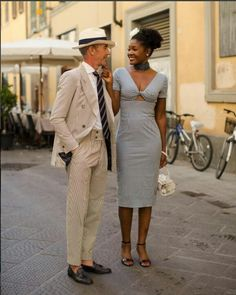 Gui Bo and Angel Day 1 Pitti Uomo 92