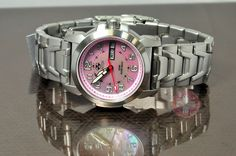 Reactor - Bullet Proof Watches 10 Year power cell the best SPORT watch... PERIOD