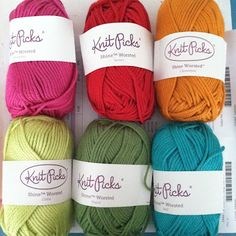 Crochet- Yarn on Pinterest Yarns, Spinning and Spin