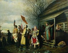 Wassilij Grigorjewitsch Perow 006 - Vasily Perov - Easter Procession - Wikipedia