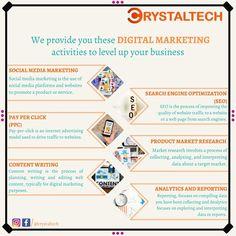 It Service Provider, Internet Advertising, Social Media Marketing Business, Market Research, Level Up, Search Engine Optimization, Digital Marketing, Website