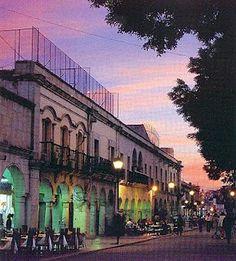 Oaxaca Bits « Ithaka Trips Mexico